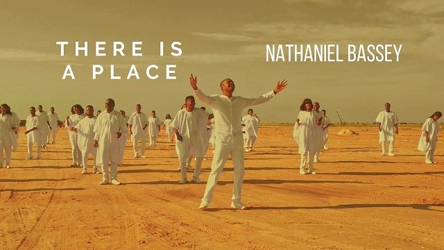 Nathaniel Bassey There Is A Place Video