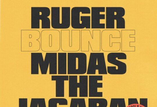 Ruger Midas The Jagaban Bounce UK Remix