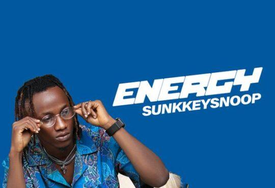 SunkkeySnoop Energy
