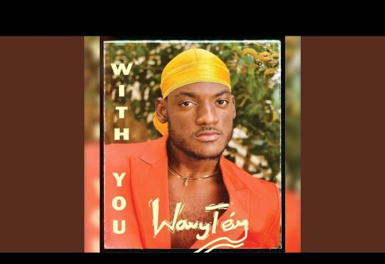 WavyTey With You