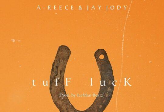 A Reece tuff luck