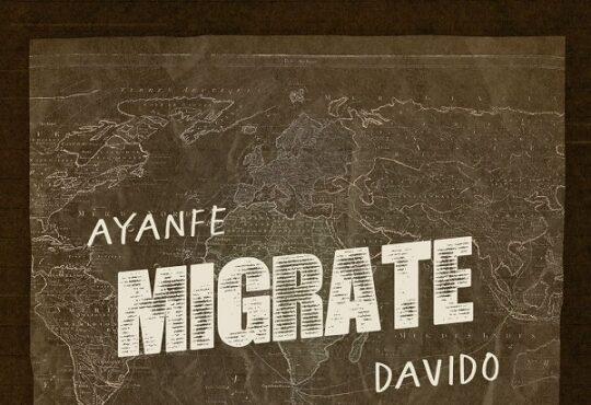 Ayanfe Migrate