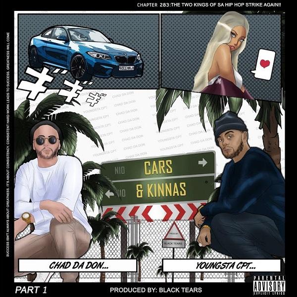 Chad Da Don Cars Kinnas