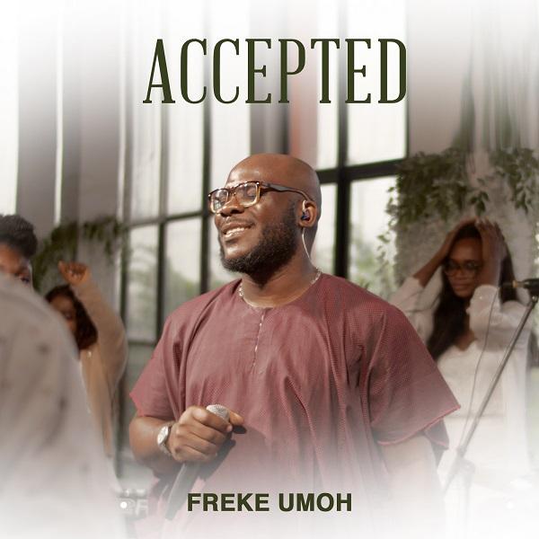 Freke Umoh Accepted