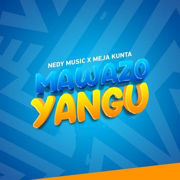 Nedy Music Mawazo Yangu