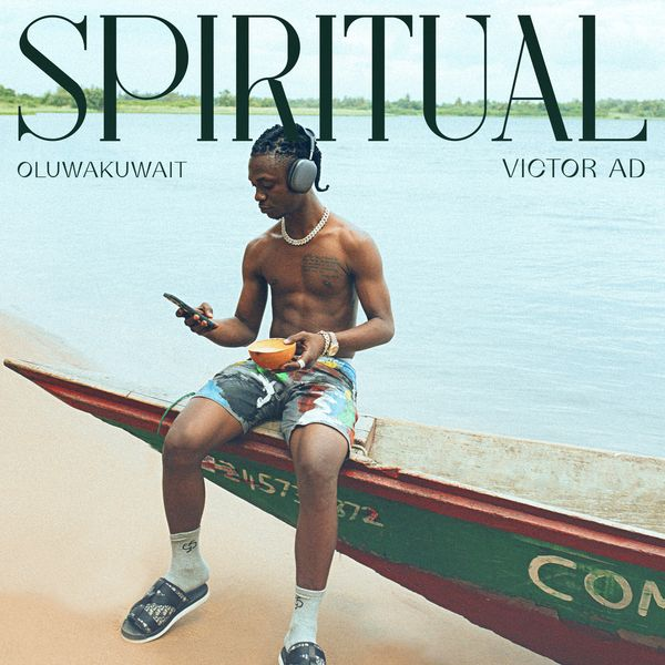 Oluwa Kuwait Spiritual