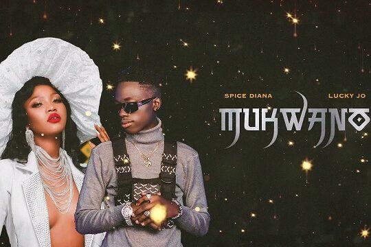 Spice Diana Mukwano