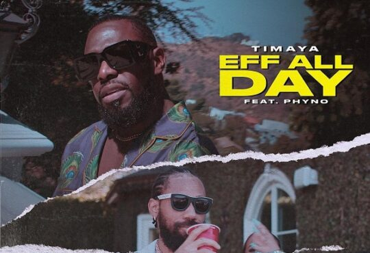 Timaya Eff All Day