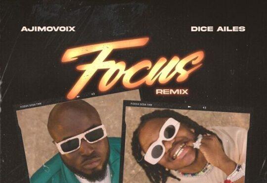 Ajimovoix Focus Remix