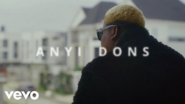 Anyidons Offor