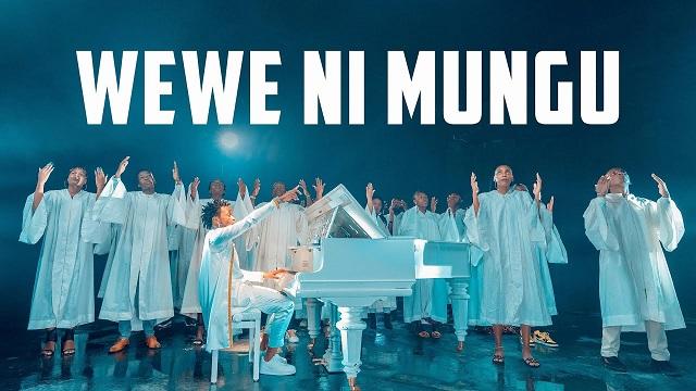 Bahati Wewe Ni Mungu Video
