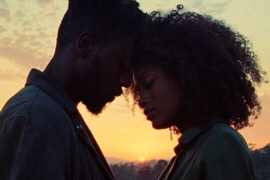 Johnny Drille Loving Is Harder Video