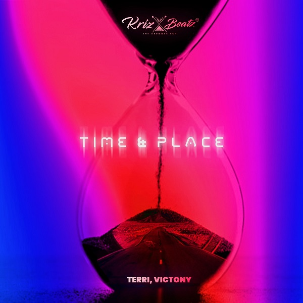 Krizbeatz Time and Place