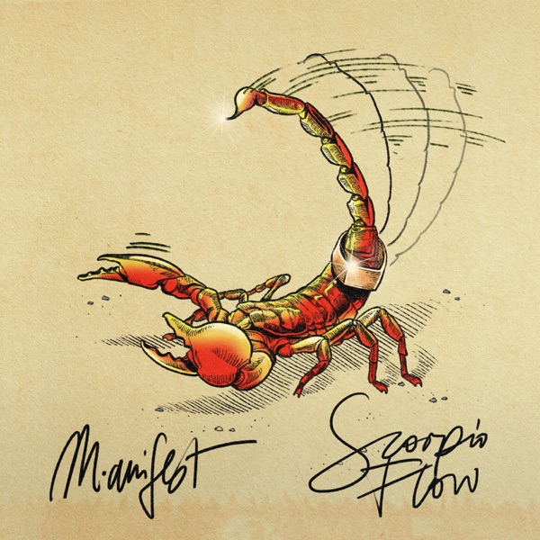 M.anifest Scorpio Flow