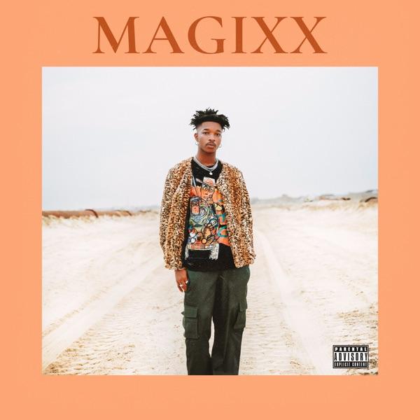 Magixx Magixx EP