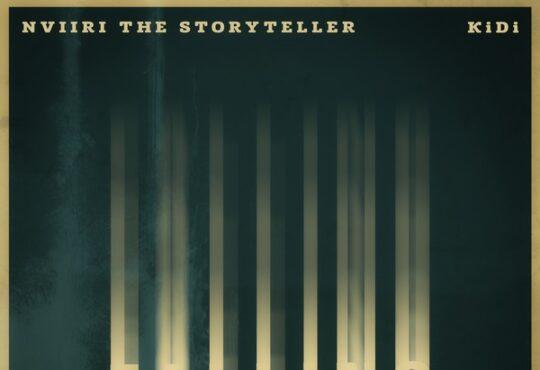 Nviiri The Storyteller Falling