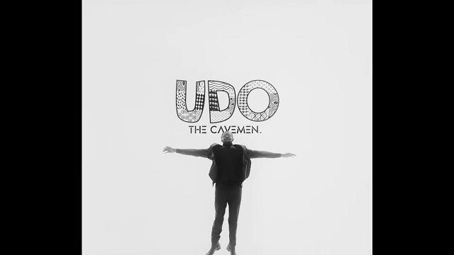 The Cavemen. Udo Video