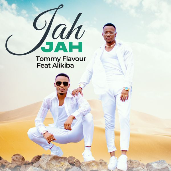 Tommy Flavour Jah Jah