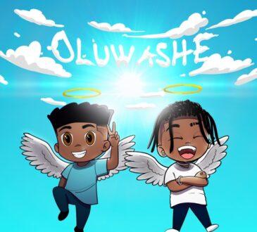Yonda Oluwashe