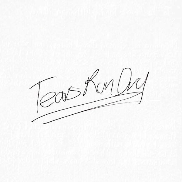 AKA Tears Run Dry