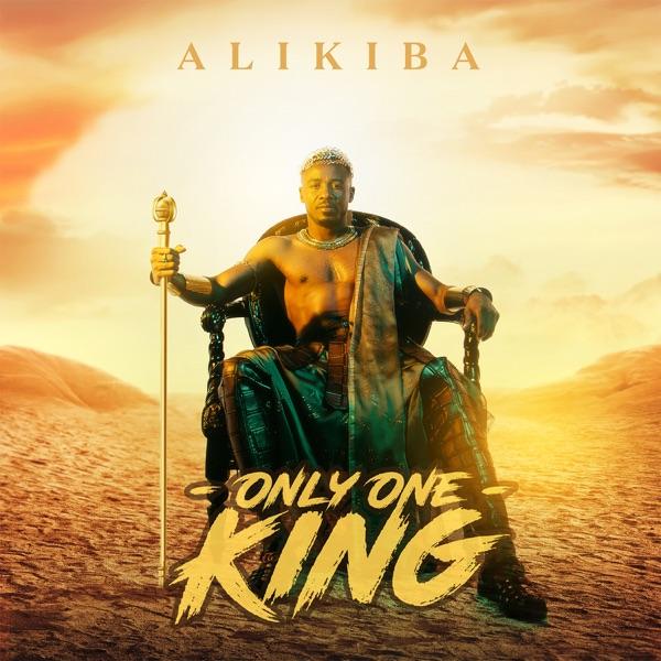 Alikiba Only One King Album