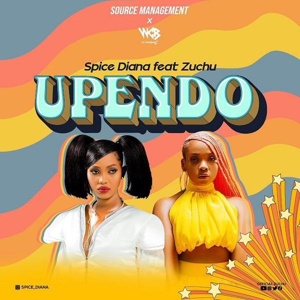 Spice Diana Upendo