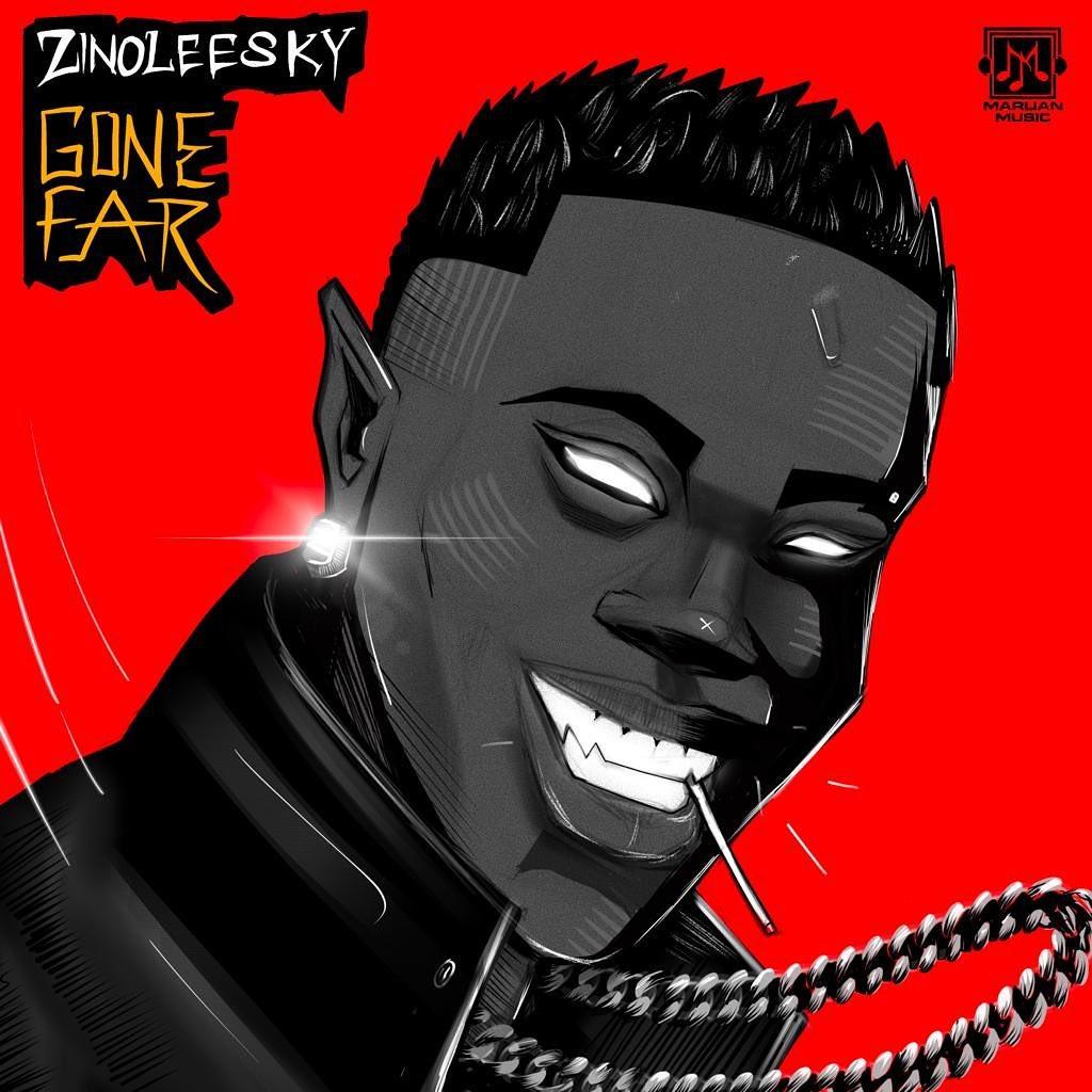 Zinoleesky Gone Far